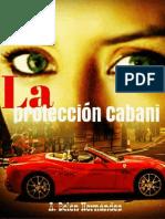 A. Belén Hernández - Serie Cabani 2 - La Proteccion Cabani