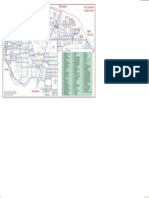 IIT Kharagpur Campus Guide Map