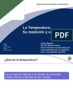 La Temperatura - Su Medición y control.pptx