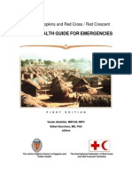 Public Health Guide for Emergencies