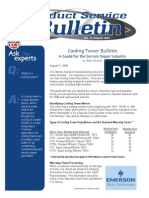 Cooling Tower Guide