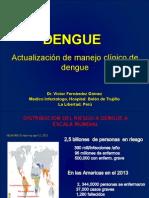 Ponencia Dengue Upao