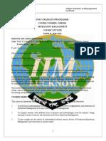 Course Outline OM Term II 2015-16 (1)