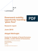 Downward Mobility Opportunity Hoarding and the Glass Floor.pdf