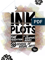SVA Ink Plots Catalog