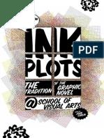 SVA Ink Plots Catalog