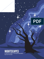Nightscapes Quick Guide