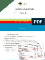 Marcadores Tumorales v.2