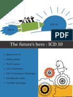 ICD 10 eBook