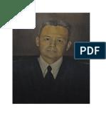 Jose Abad Santos