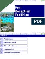 "Materi RF ""Operasi dan Manajemen Pelabuhan"""