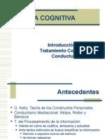 18.teoria  cognitiva