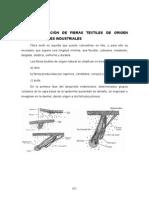 Fibras Proteinicas y Sus Diferencias