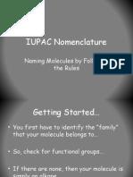 Nomenclature gratis