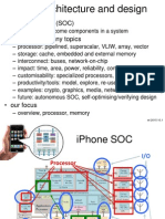 SOC Architecture design
