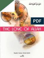 The Love of Allah - Adnan Abdul Qadir
