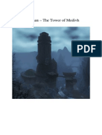 Karazhan - The Tower of Medivh (Fanfic)