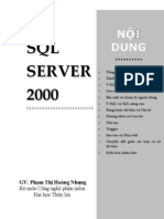 03 Ms SQL Server 2000