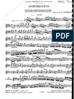 Coriolis - Humoresque Flute Piano