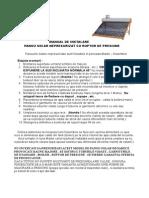 IstGrun Manual Montaj Panou Solar Nepresurizat Cu Ruptor de Presiune
