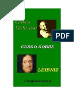 Curso Sobre Leibniz (Gilles Deleuze)