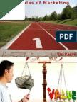 Principles of Marketing Ch 1
