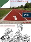 Principles of Marketing Ch 2