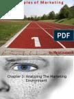Principles of Marketing Ch 3
