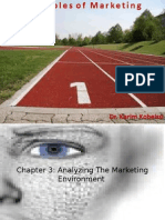 Principles of Marketing Ch 3