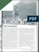 Voĉo de Esperanto (2001)