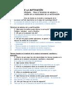 CONOCIMIENTOS M+ìNIMOS TEMA 8 PSICOLOG+ìA DE LA MOTIVACI+ôN PSICOLOG+ìA DE LA MOTIVACI+ôN