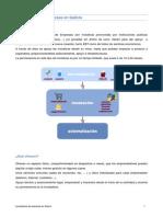 Incubadoras de Empresas en Galicia