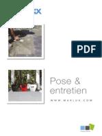 Marlux_pose Et Entretien 2013