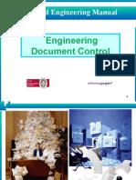 Engineering Document Control