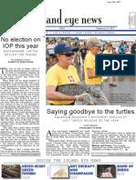 Island Eye News - September 25, 2015