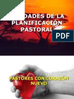 Bondades de La Planificacion Pastoral