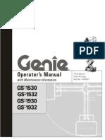 Genie GS 1000031