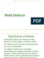 Weld Defects 2