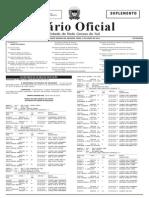2 de Junho de 2014 - Diário Oficial n. 8.687 - Suplemento - Do8687_02!06!2014_sup01