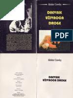 Aleister Crowley - Dnevnik Uzivaoca Droge.pdf
