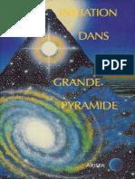 Initiation Dans La Grande Pyramide