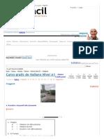 Curso Gratis de Italiano Nivel A1 - Viaggiare _ AulaFacil