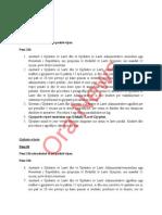 Drafti i PS per Reformen ne Drejtesi
