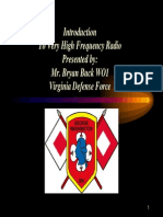 Vhf Communications 2