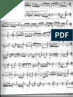 Bach - Sarabande Et Gigue