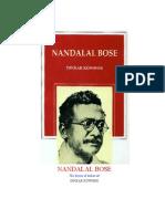 Nandlal Bose