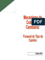 CC-Forwards Caso Exposicion