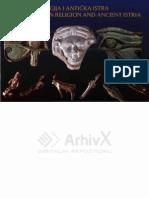 Egipatska religija i antička Istra (Katalog Izložbe)