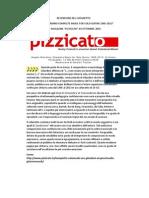 [ITA] - Pizzicato - Gilardino Complete 1965-2013