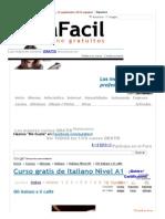 Curso Gratis de Italiano Nivel A1 - Gli Italiani e Il Caffè _ AulaFacil